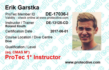 ProTec 1_ Instructor