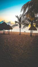Curacao Beach Sunset