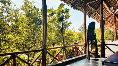 Pemba Paradise Hotel