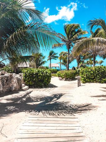 Curacao Baoase Beach