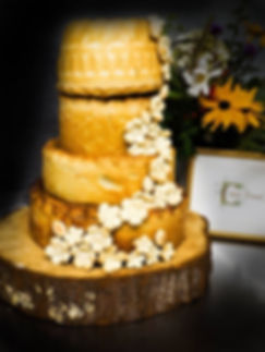 Della Catering and Events, Cornish Caterer and Event Hire