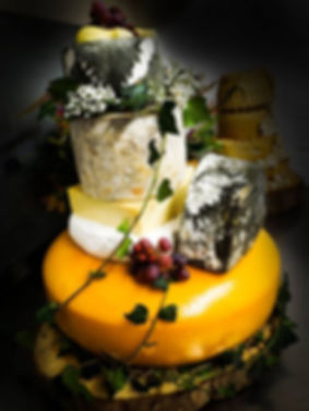 Della Events, Cornish Caterer and Hire