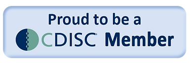 Proud to Be a CDISC Member.png