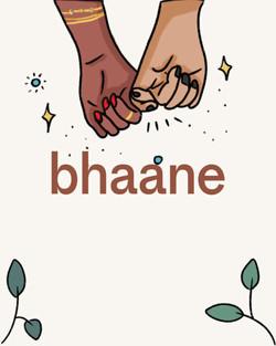 Bhaane (IWD Series)