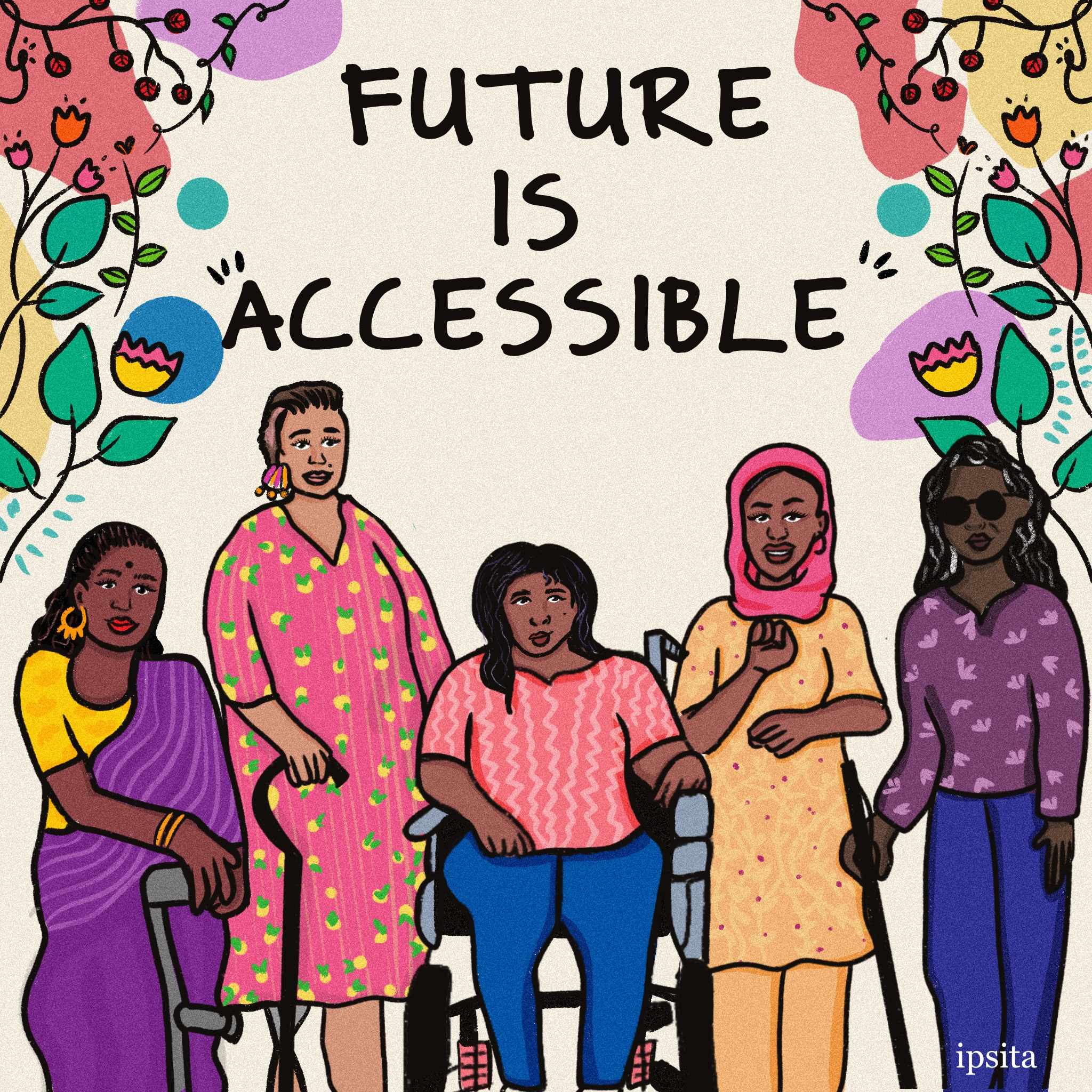 An Accessible Future