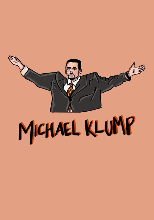 Michael Klump