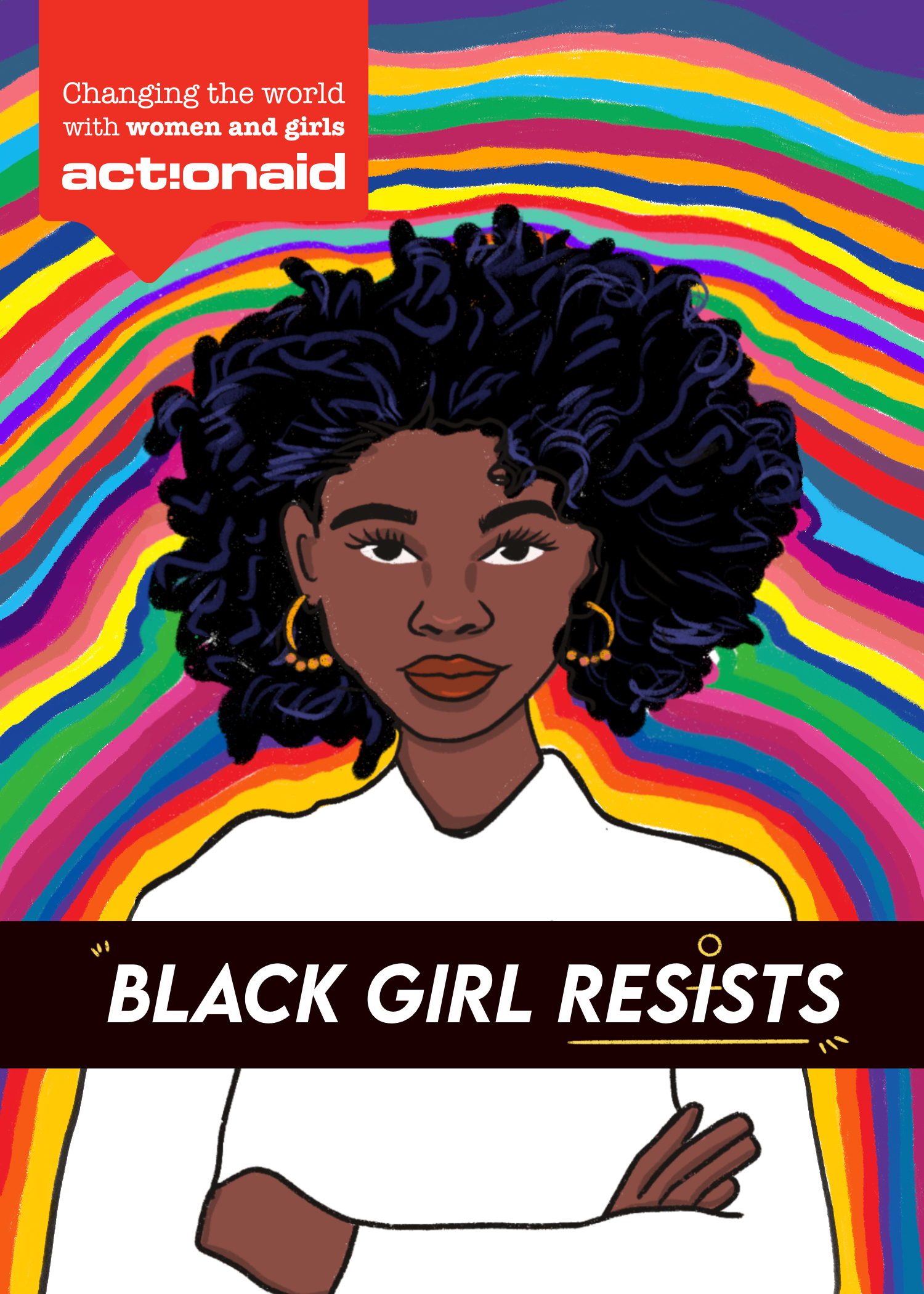 Black Girls Resists