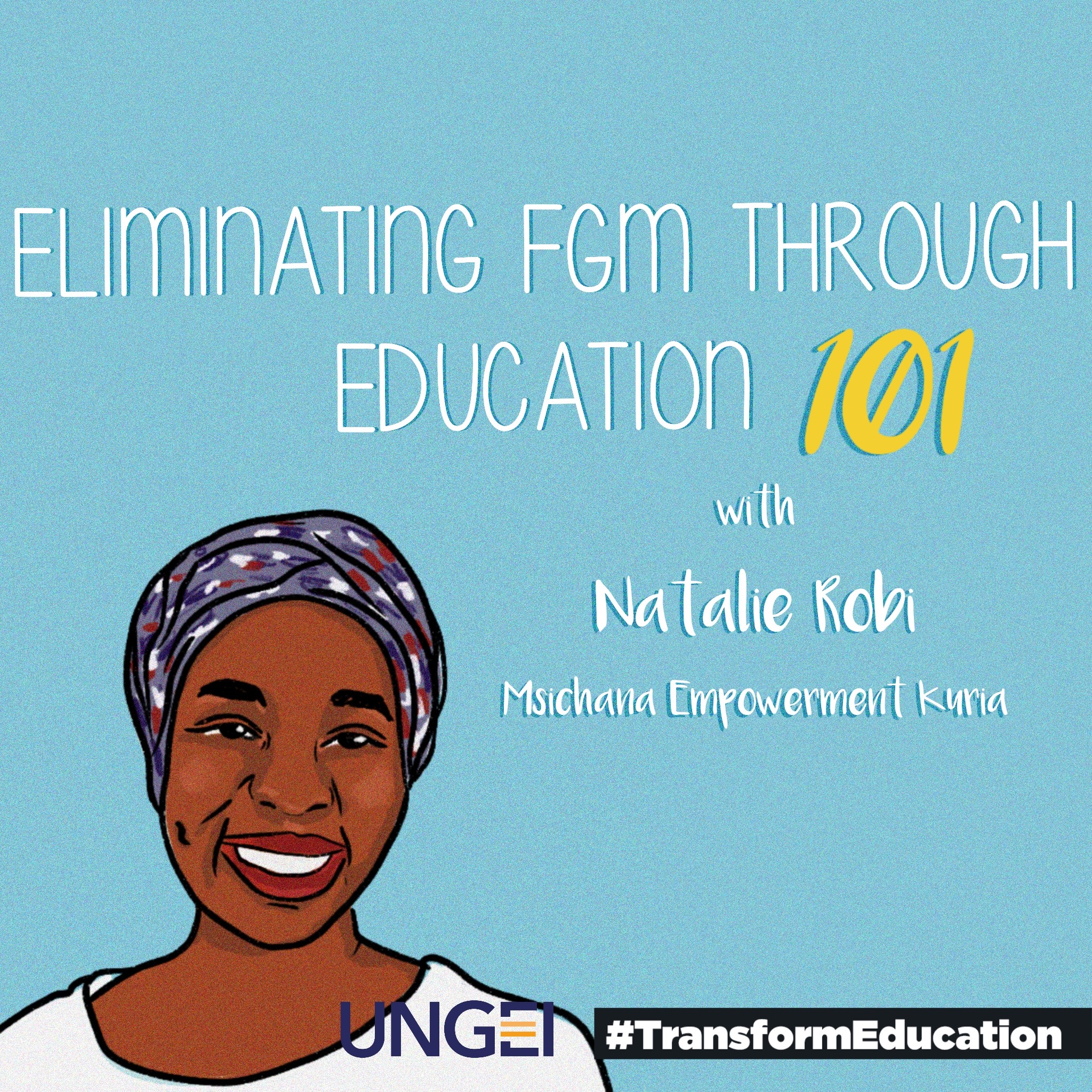 Eliminating FGM through Education Toolki