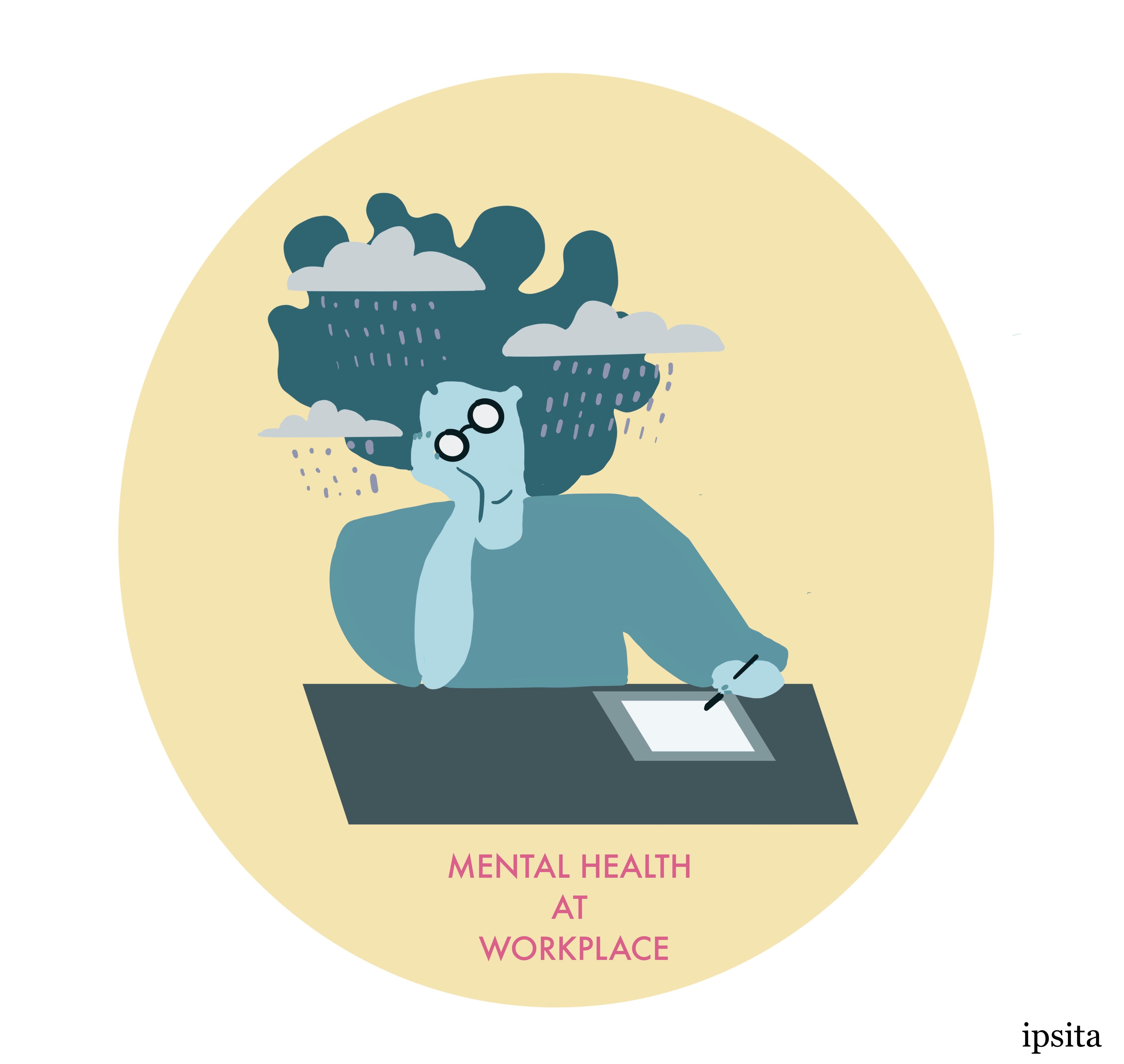 Freelance for Mental Health Doc