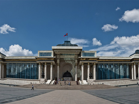 Mongolia Considers an Early Election Later This Year