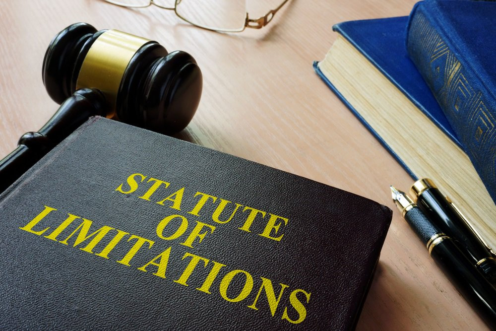 Statue of Limitations Allowing Corrupt Officials Avoid Charges