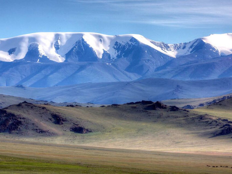 'People have Mongol blood': new film creates powerful echoes