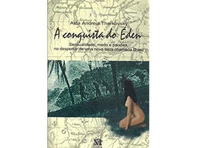 Trecho do livro: A conquista do Éden