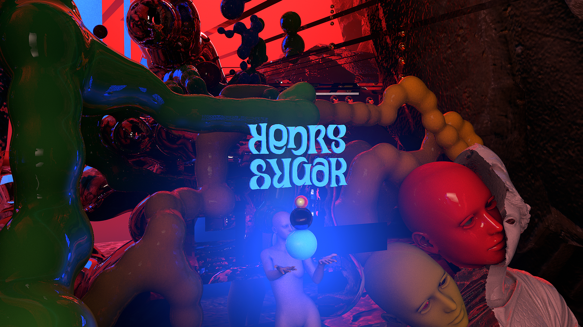 Henry Sugar World 3