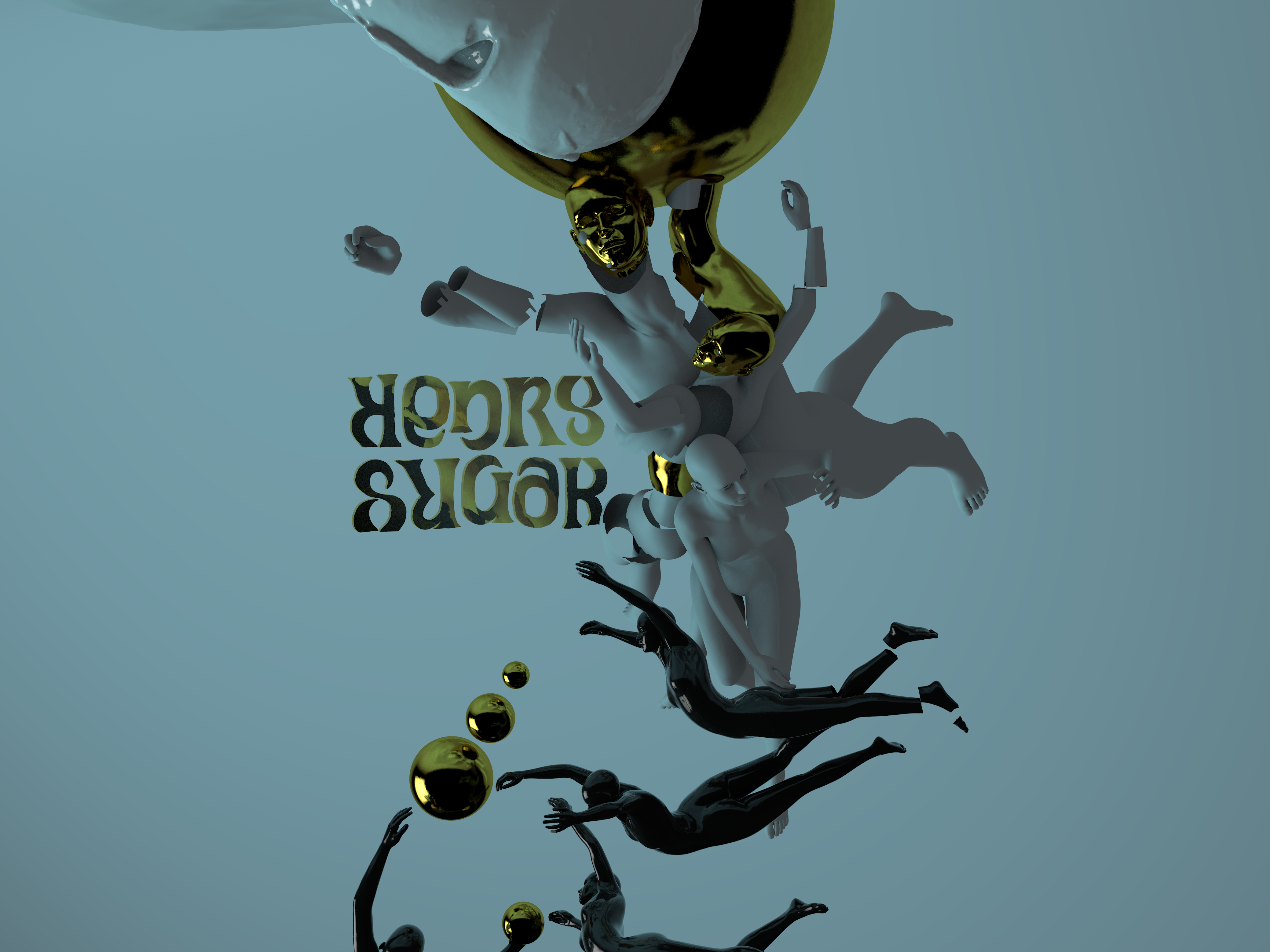 Henry Sugar Falling 2