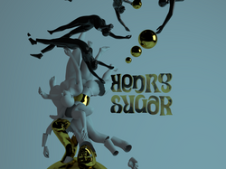 Henry Sugar Falling 1