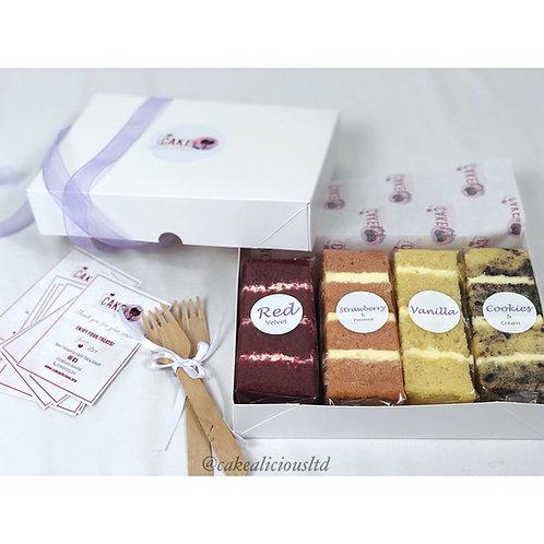 Wedding Taster Box