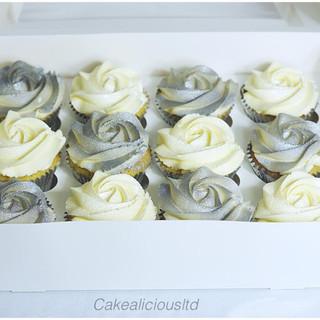 cakealicious cupcakes