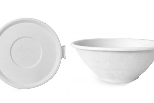 Gourmet bowl large - 500 pcs