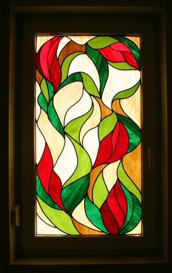 witraż-okno