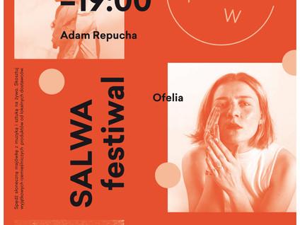 SALWA FESTIWAL 2018