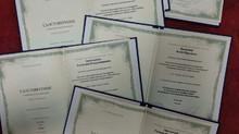 Повышен уровень знаний инструкторов, повышена квалификация