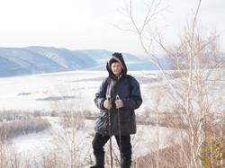 зима 2015 Сокольи горы