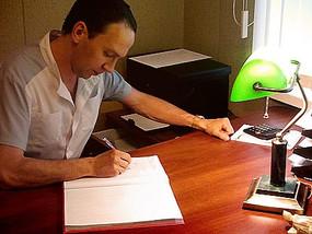 Встречаемся с доктором-неврологом к.м.н. В.В. Заскановым