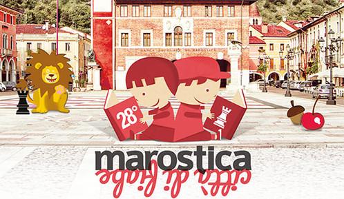 Premio Marostica Città di Fiabe.