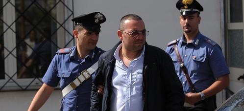 Tratta Mondragone-Gaeta, tre arresti per associazione a delinquere
