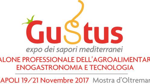 GUSTUS CONVINCE LE IMPRESE: E' BOOM DI PARTECIPAZIONE PER L'EDIZIONE 2017
