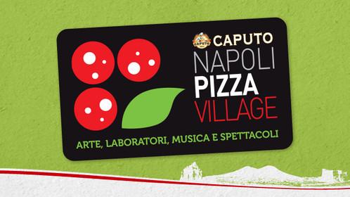ARTE E CULTURA SPOSANO LA PIZZA