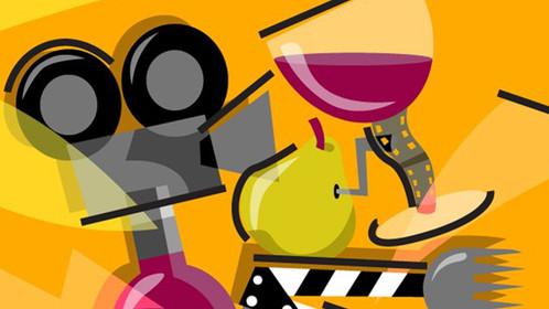 Gran finaledel Festival della Cinegustologia