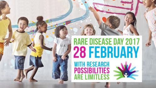 X Giornata Mondiale delle Malattie Rare