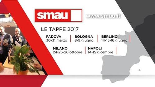 SMAU 2017: