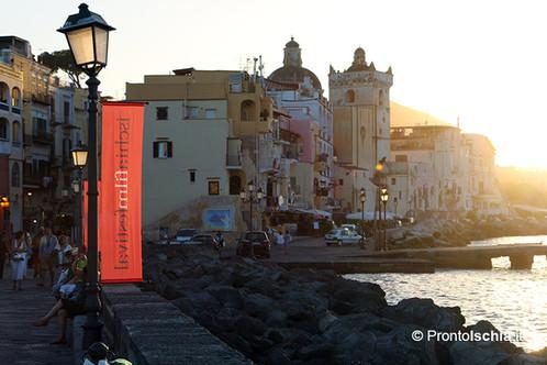 L'Ischia Film Festival apre il concorso e raddoppia