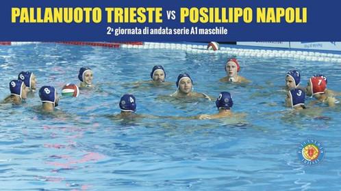 CN Posillipo a Verona per comprendere il suo ruolo futuro in Campionato!
