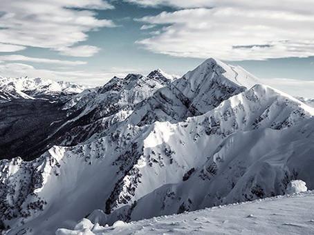 飞跃阿尔卑斯山