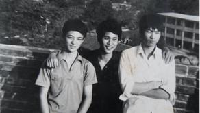 沉痛悼念知音发小冯国庆博士