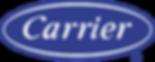 Carrier HVAC Logo