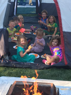 Camp Night!