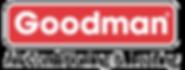 Goodman Air Conditioning and Heating Logo