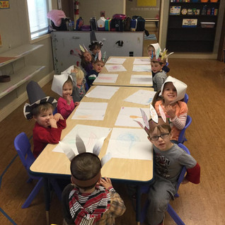 Thanksgiving at Little Discoveries