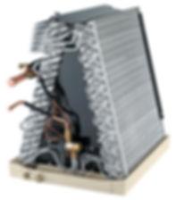 Evaporator Coil Replacement
