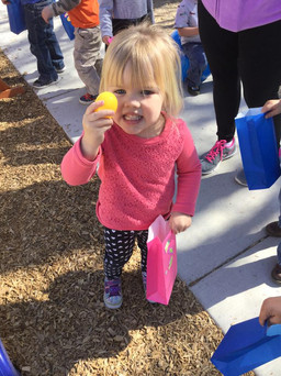 Easter at Little Discoveries