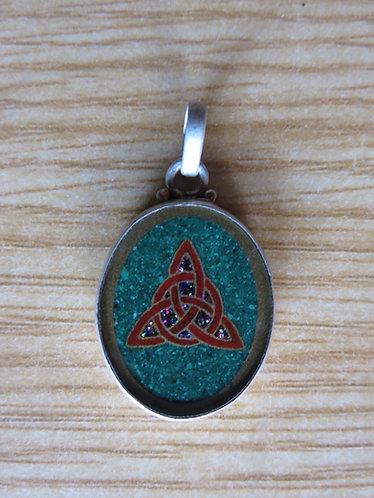Pendentif Celtic
