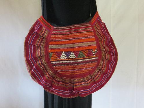 sac ethnique laine de chameau