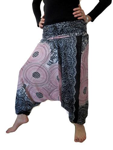 sarouel femme ethnique