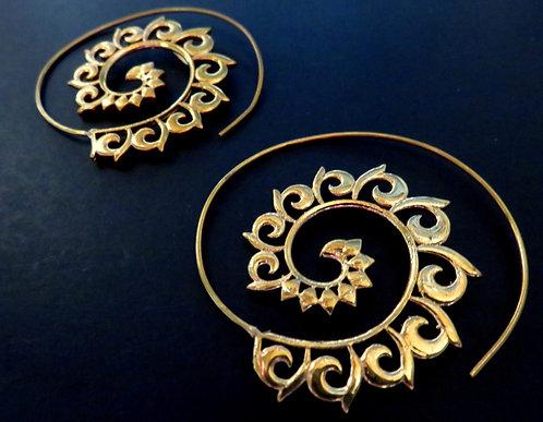 bijoux argent ethnique