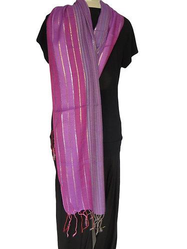 foulard femme ethnique
